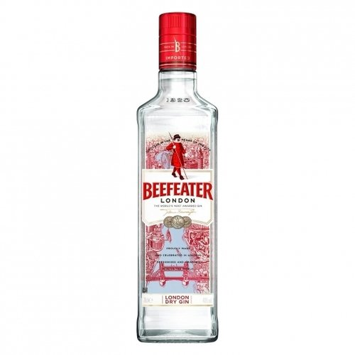 Ginebra Beefeater London 70cl.